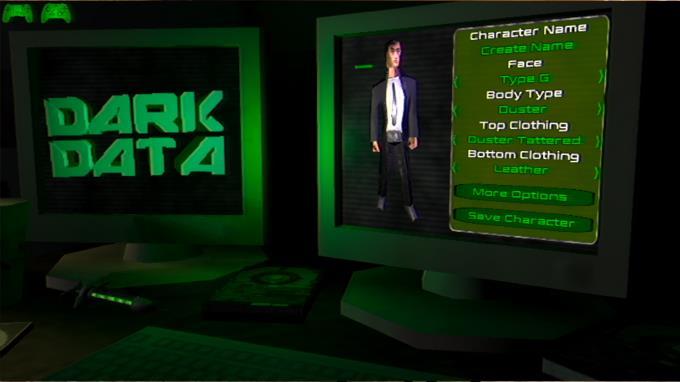 Dark Data PC Crack