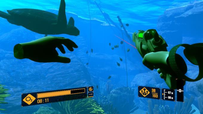 Deep Diving VR Torrent Download