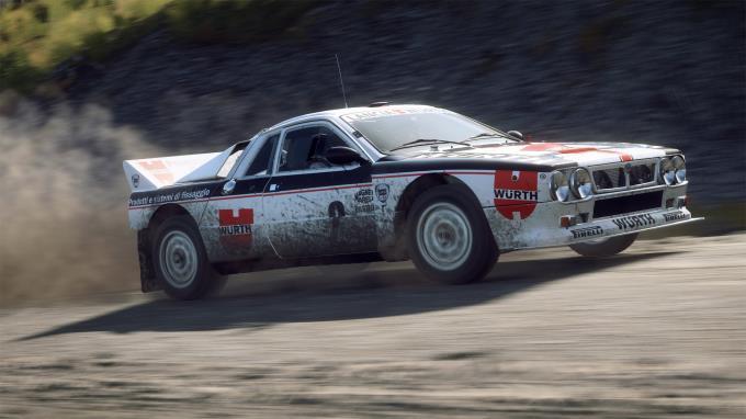 DiRT Rally 2 0 Update v1 8 incl DLC PC Crack