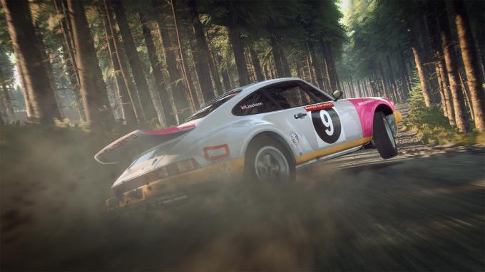 DiRT Rally 2 0 Update v1 8 incl DLC Torrent Download