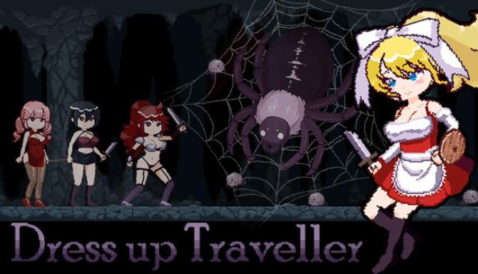 Dress up Traveller Free Download