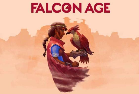 Falcon Age Update v1 02 Free Download