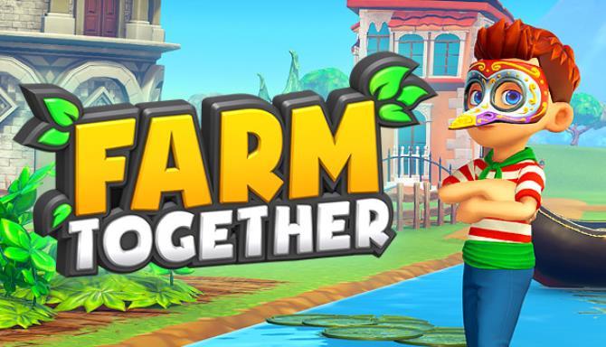 Farm Together Oregano Pack Free Download