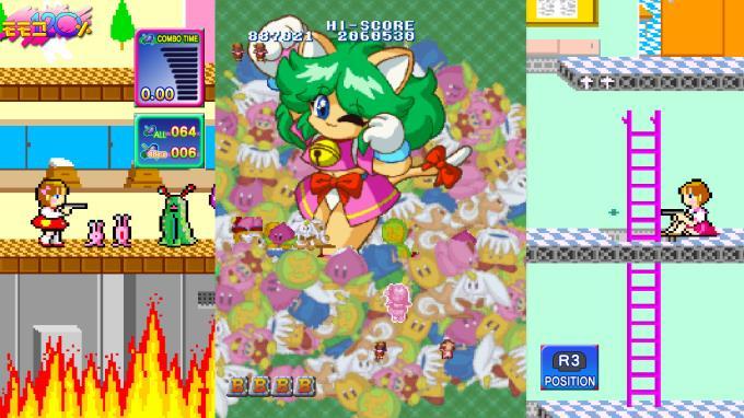 Game Tengoku CruisinMix Special PC Crack