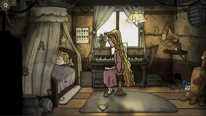 Gear Puzzle: the inheritance of grandpa(齿轮迷局) Torrent Download