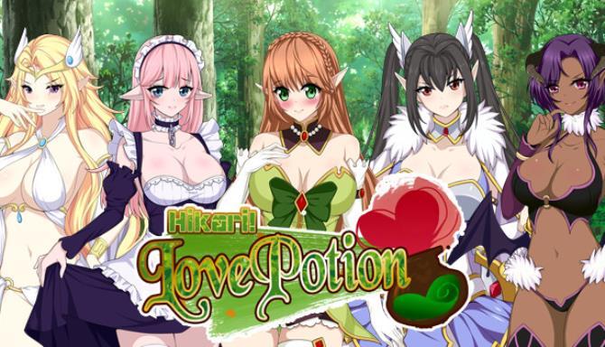 Hikari! Love Potion Free Download