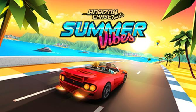 Horizon Chase Turbo Summer Vibes Free Download