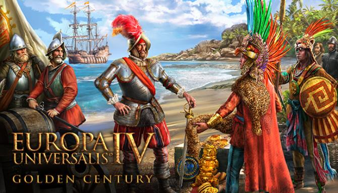 Europa Universalis IV Golden Century Update v1 29 0 Free Download