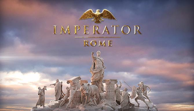 Imperator Rome Update v1 2 0 Free Download