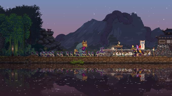 Kingdom Two Crowns Challenge Island Update v1 0 5 1 PC Crack