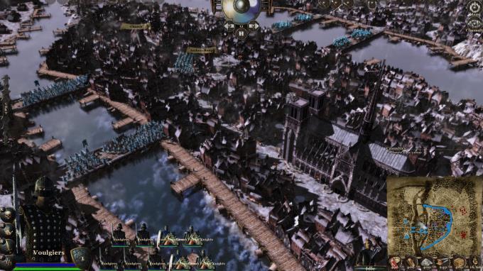 Medieval Kingdom Wars Update v1 15 PC Crack