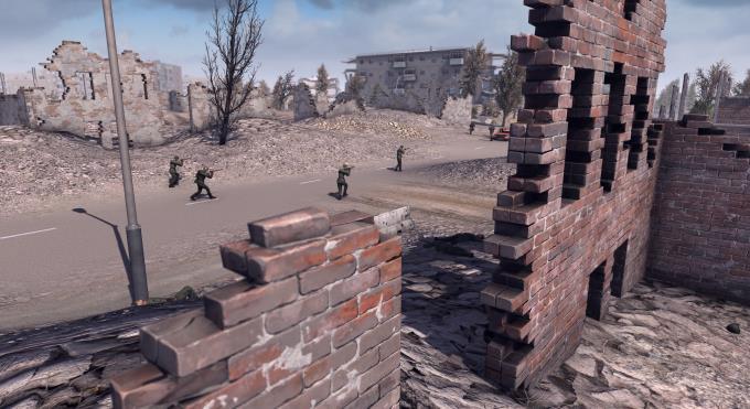 Men of War Assault Squad 2 Cold War Update v1 002 0 PC Crack
