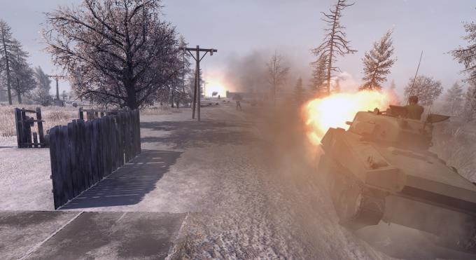 Men of War Assault Squad 2 Cold War Update v1 002 0 Torrent Download
