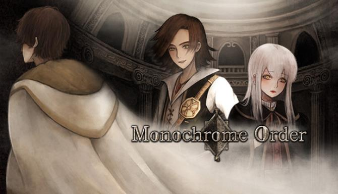 Monochrome Order Free Download