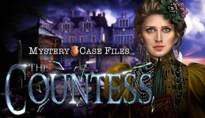 Mystery Case Files The Countess Free Download