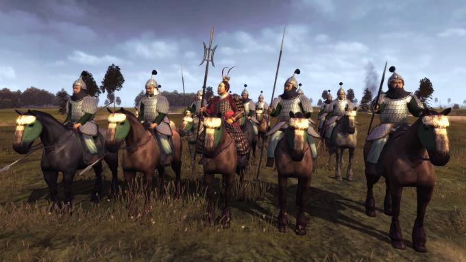 Oriental Empires Three Kingdoms Update v20190913 Torrent Download
