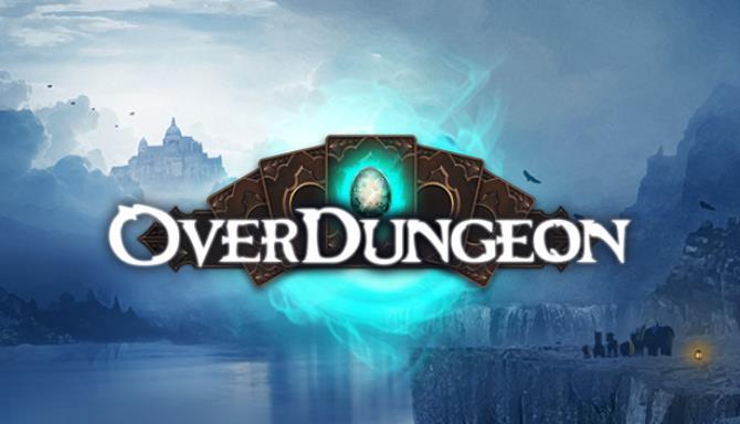 Overdungeon Update v1 1 204 Free Download