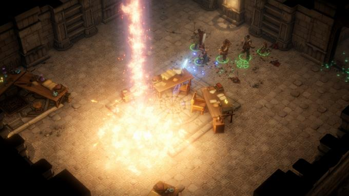 Pathfinder Kingmaker Beneath the Stolen Lands Update v2 0 7 PC Crack