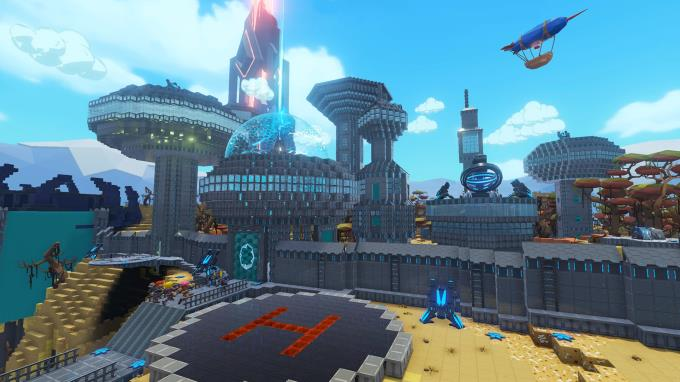 PixARK Skyward Update v1 64 Torrent Download