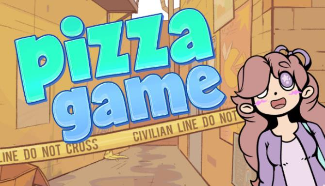 Pizza Game Free Download