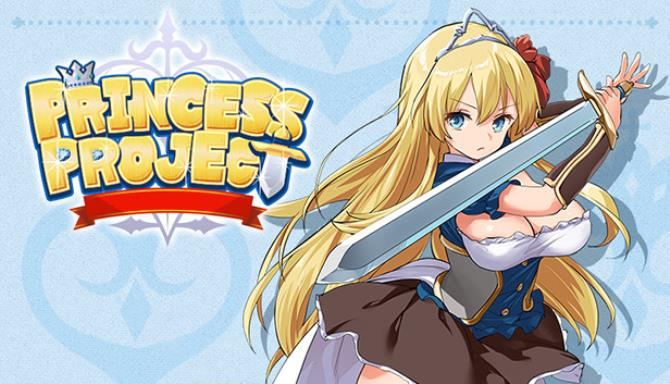 Princess Project Free Download