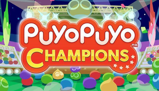 Puyo Puyo Champions Update v20190905 Free Download