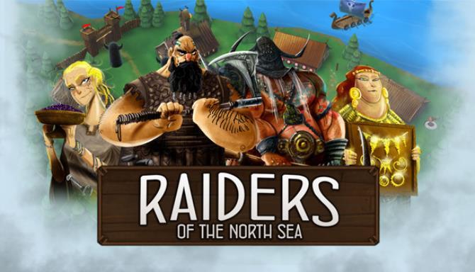 Raiders of the North Sea Free Download