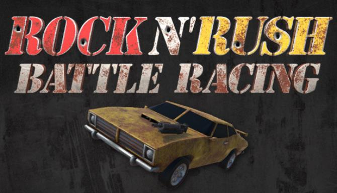 Rock n Rush Battle Racing Free Download