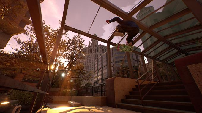 Session: Skateboarding Sim Game PC Crack
