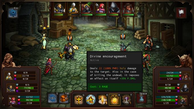 Sin Slayers PC Crack
