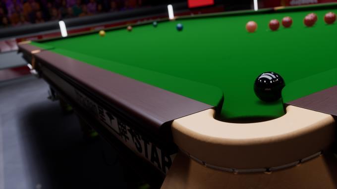 Snooker 19 Update v1 12 PC Crack