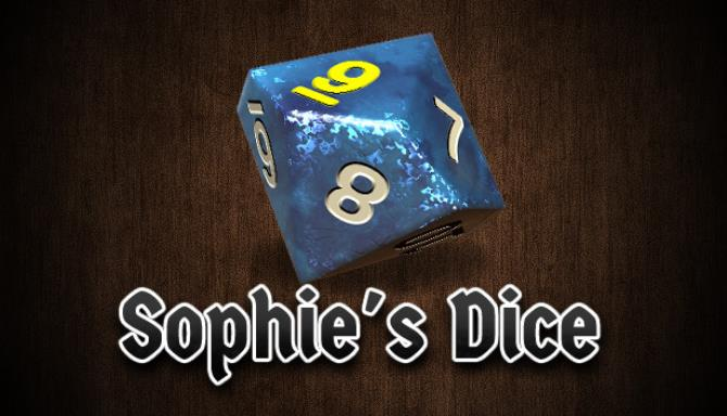 Sophie's Dice Free Download