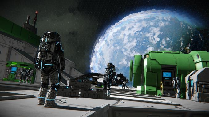 Space Engineers Economy Update v1 192 101 Torrent Download