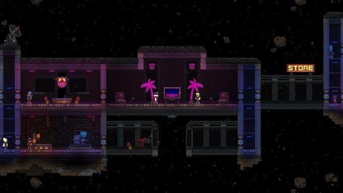 Starbound Bounty Hunter Update v1 4 4 Torrent Download