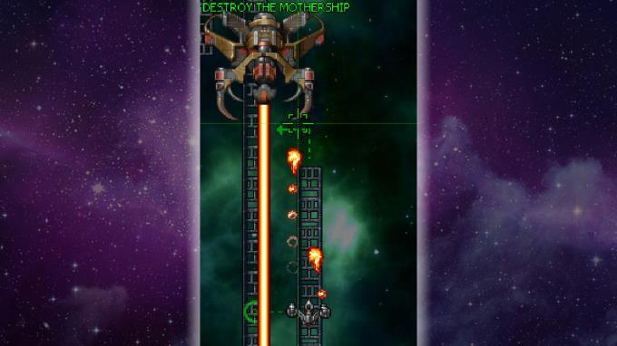Super Space Slayer 2 PC Crack