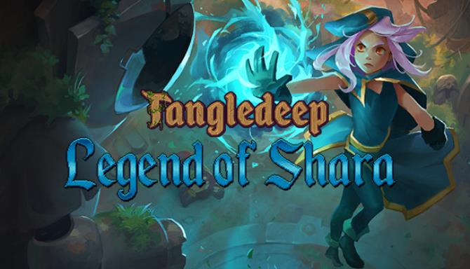 Tangledeep Legend of Shara Update v1 28 Free Download