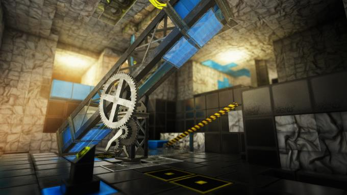 Time Space and Matter Update v1 10 2 Torrent Download