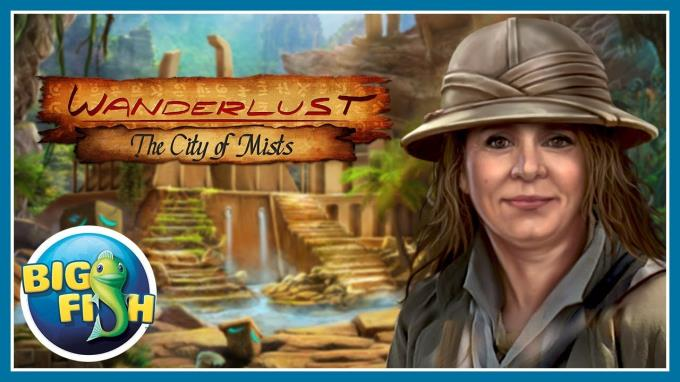 Wanderlust The City of Mists Collectors Edition Free Download