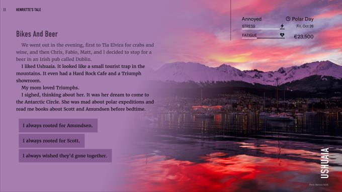 Wanderlust Travel Stories Torrent Download