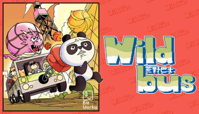 WildBus Free Download