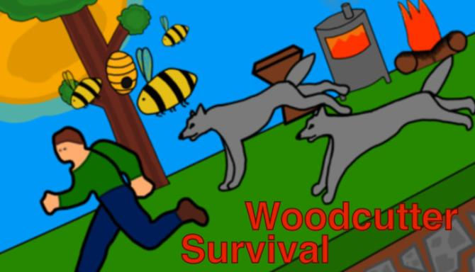 Woodcutter Survival Free Download
