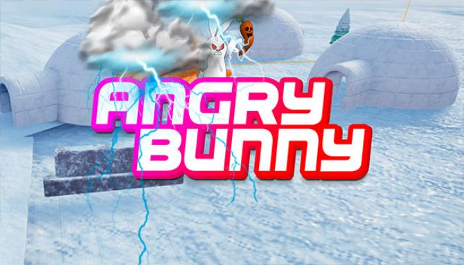 Angry Bunny Free Download