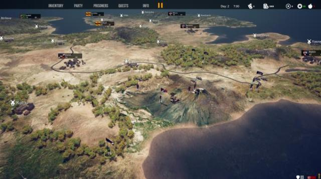 Freeman Guerrilla Warfare Update v1 01 Torrent Download