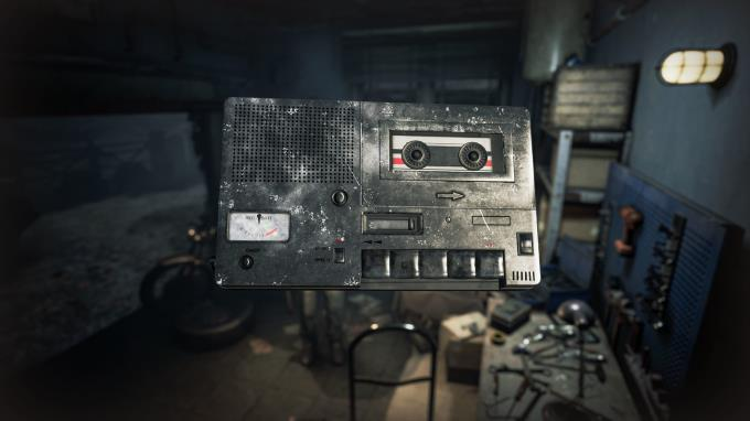 Song Of Horror PC Crack