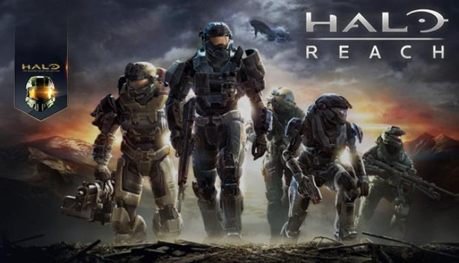 Halo The Master Chief Collection Halo Reach Free Download