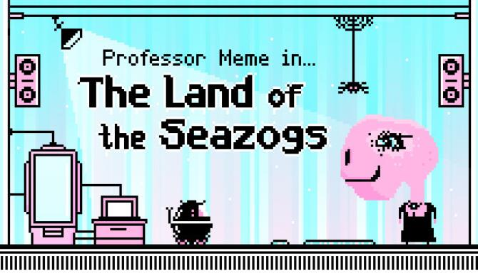 The Land of the Seazogs Free Download