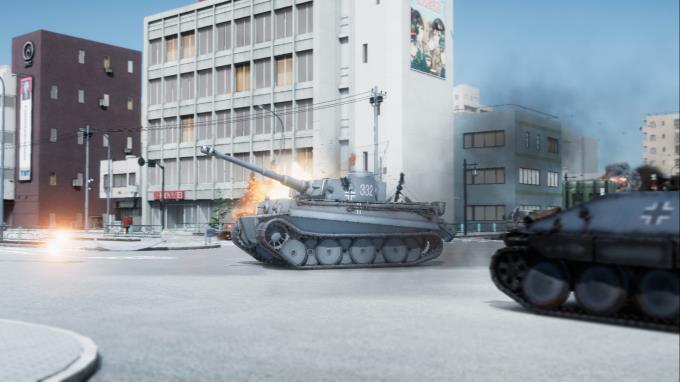 Tokyo Warfare Turbo Update v1 0 0 5 incl DLC Torrent Download