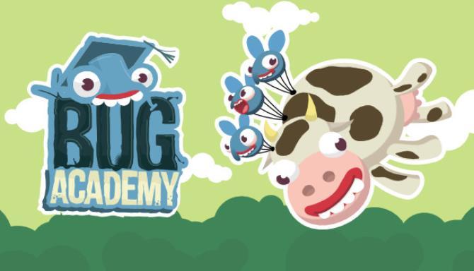 Bug Academy Free Download