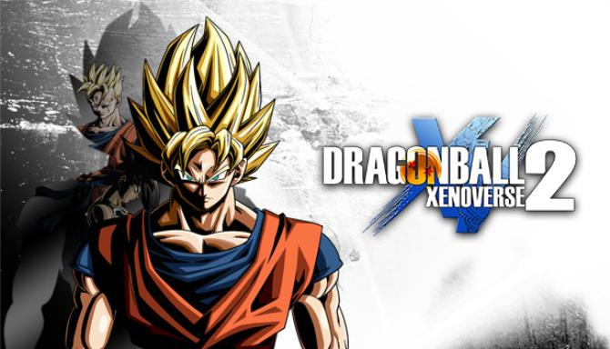 Dragon Ball Xenoverse 2 Update v1 14 01 Free Download