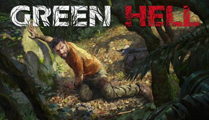 Green Hell Update v1 3 2 Free Download